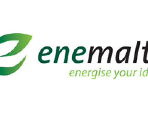 Changing of the guard at Enemalta plc